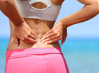 Back Pain: Should I Use Ice or Heat?