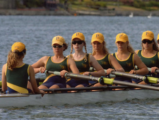 Rowing season is coming - Here's your secret weapon!