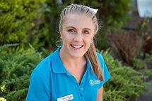Megan McDermott Aspire Physio Glenelg Adelaide