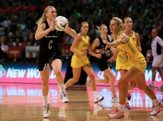 For netballers: How to avoid the most common netball injury