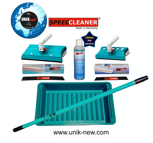 Kit Complet SPEEDCLEANER