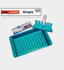 Kit Speed Cleaner Single