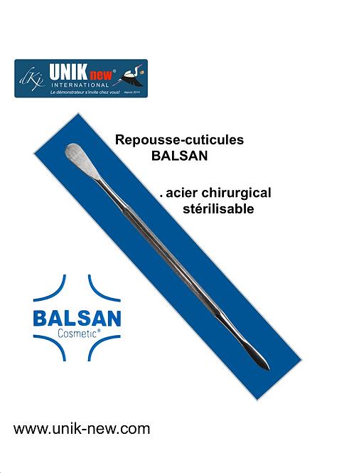 Repousse-cuticules BALSAN