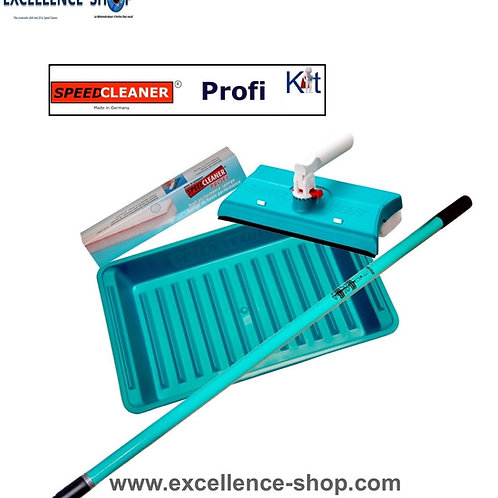 Kit Speed Cleaner PROFI