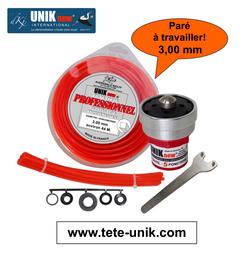 Kit UNIK technik 3,00mm 2020 site