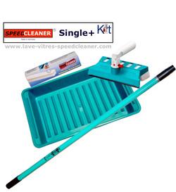 Kit Speed Cleaner Single+