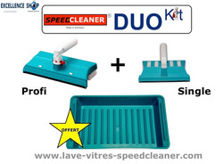 lave-vitre SPEEDCLEANER Profi Single