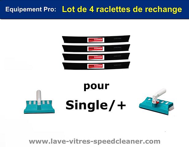acheter raclette speedcleaner au meilleur prix vitres sans traces. Black Bedroom Furniture Sets. Home Design Ideas