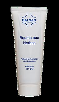 Acheter Baume aux herbes BALSAN. Le Baume BALSAN offre une excellente hydratation des pieds et les mains.