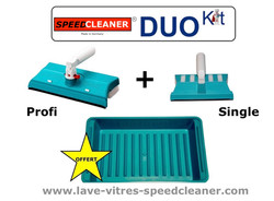 Kit DUO Speed Cleaner