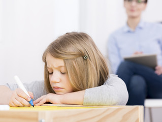 A Parent's Guide to Applied Behavioral Analysis (ABA)