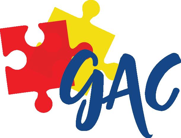 GAC Puzzle Piece Logo