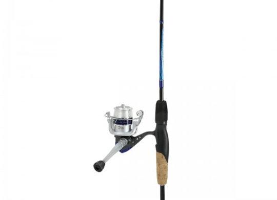 Okuma Cascade II Rod & Spinning Reel