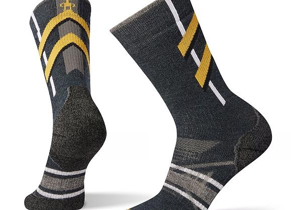 Smartwool PhD® Nordic Pattern Socks