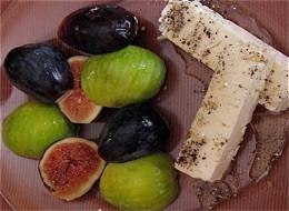 Feta and Figs