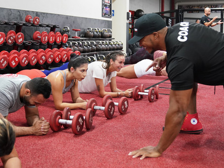 Benefits of Functional Fitness