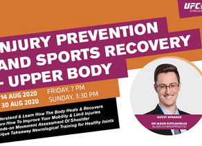 Seminar: Injury Prevention