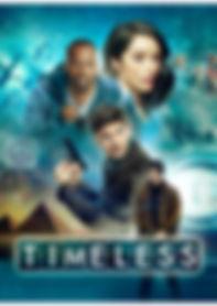 Timeless (NBC)