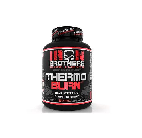 Iron Brothers Thermo Burn Fat Burner