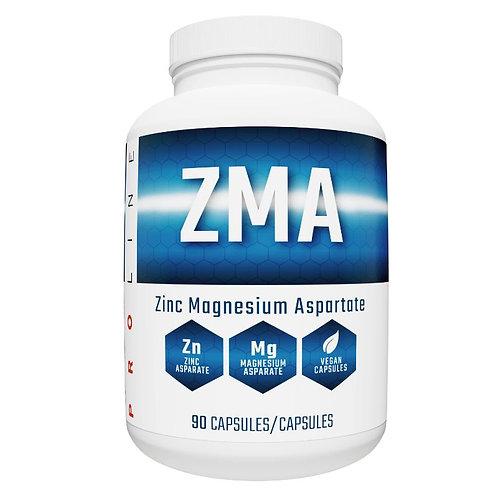 pro line advanced nutrition 90 capsule zinc magnesium aspartate zma to elevate testosterone levels