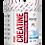 perfect sports titan 400g unflavoured creatine monohydrate
