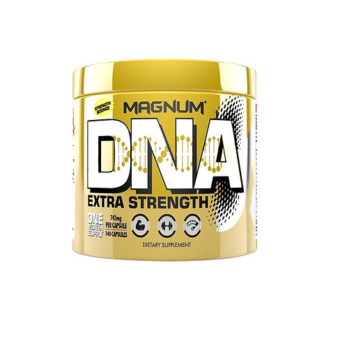 Magnum Nutraceuticals DNA Extra Strength
