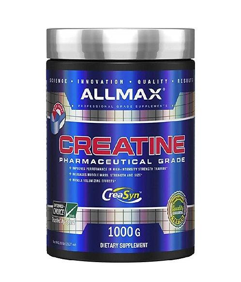 allmax 1000g creatine monohydrate