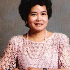 Dr. Leonor Buan Narcisco
