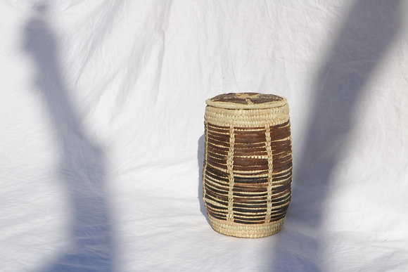 Shalateen basket No.7