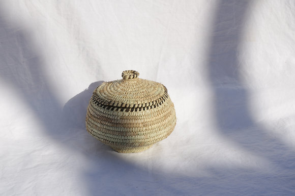 Shalateen basket No.4