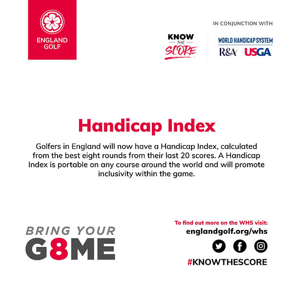 Handicap Index (Social Graphics_Instagra