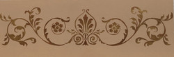 Metallic Stencil copy