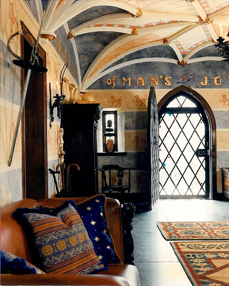 Decorators' Showhouse