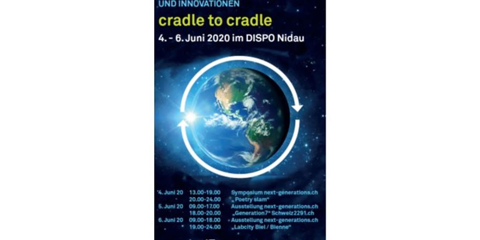 Online - 3. NG-Workshop-Symposium am 4. Juni 2020, 13.30-19.30 Uhr