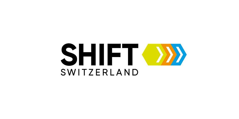 SHIFTSWITZERLAND - 4. Mai 2021 - Kreislaufwirtschaft in der öffentlichen und privaten Beschaffung