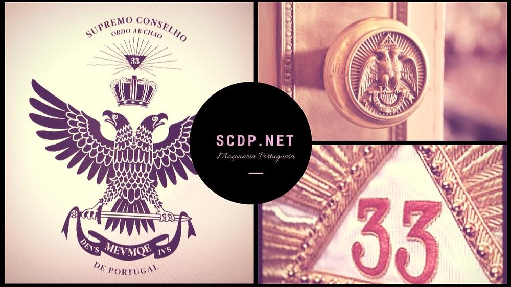 Supremo Conselho de Portugal | Maçonaria Regular e Espiritual Escocesa | Maçonaria em Portugal