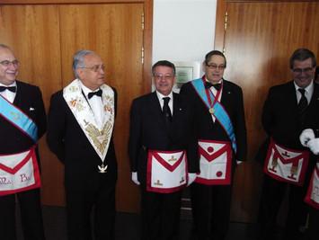 Supremo Conselho de Espanha