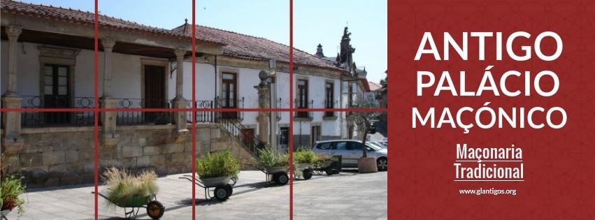 Breve história da Grande Loja Nacional Portuguesa - Maçonaria Regular e Tradicional Portuguesa