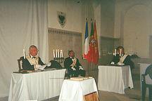 Suprême Conseil de Portugal