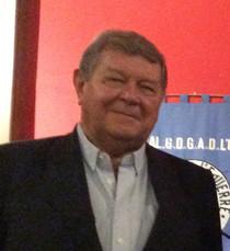 Michel PIQUET, 33.º (SCdF)
