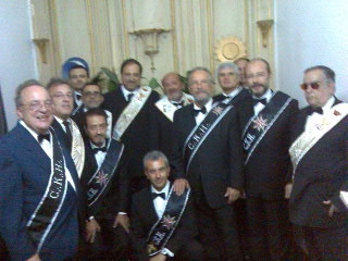 Supremo Conselho de Portugal | Maçonaria em Portugal | Maçonaria Portuguesa