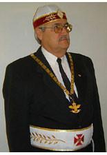 Supremo Conselho de S. Paulo, Brasil