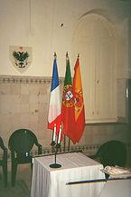 Suprême Conseil de Portugal (2004)
