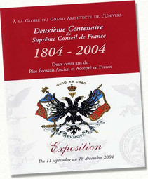 200 anos de Maçonaria Escocesa (1804-2004)