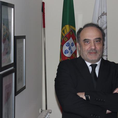 XIV Grão-Mestre da Grande Loja Nacional Portuguesa