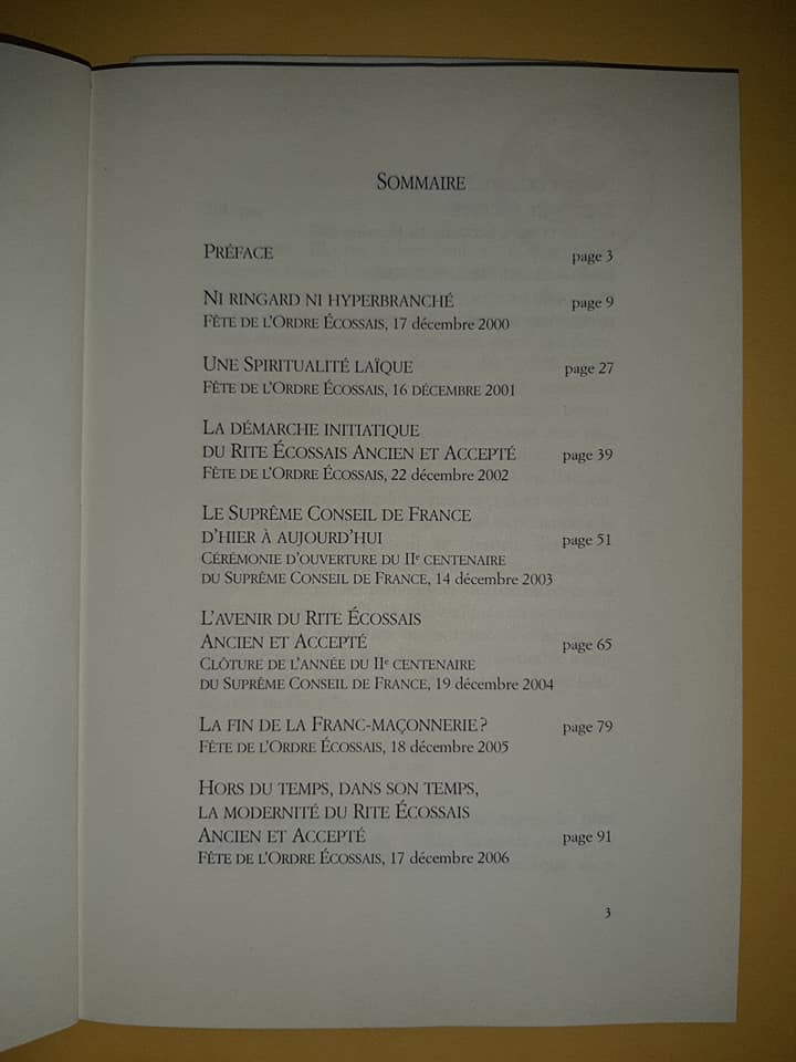 Biblioteca do Supremo Conselho de Portugal | www.scdp.net | Rito Escocês Antigo Aceite #REAA