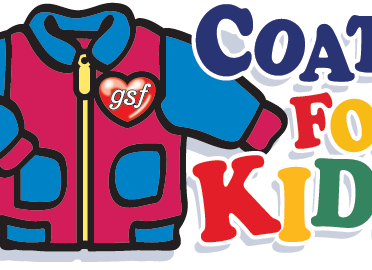 Coats for KIDS Drive