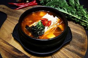 Daehwa Korean Food