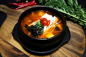 Daehwa Korean Food