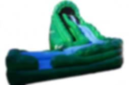 Delaware Party Rentals, Inflatable water slide